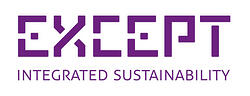 except_integrated_sustainability_logo